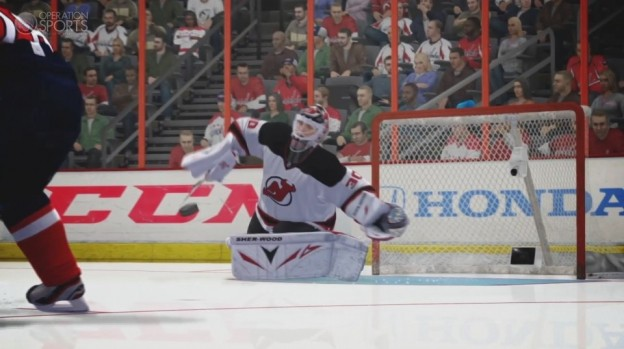 NHL 13 Screenshot #42 for Xbox 360