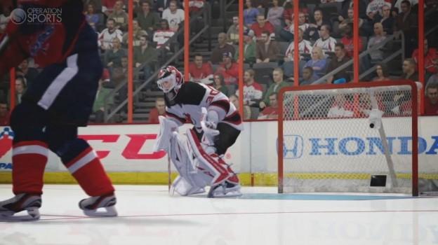 NHL 13 Screenshot #43 for Xbox 360