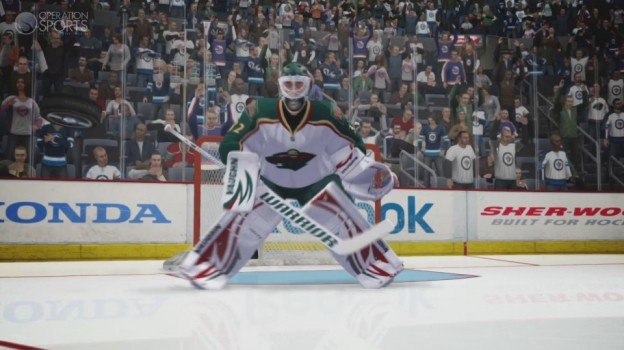 NHL 13 Screenshot #47 for Xbox 360