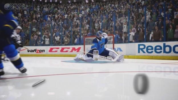 NHL 13 Screenshot #49 for Xbox 360