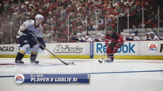 NHL 13 Screenshot #54 for Xbox 360
