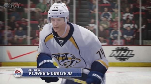 NHL 13 Screenshot #55 for Xbox 360