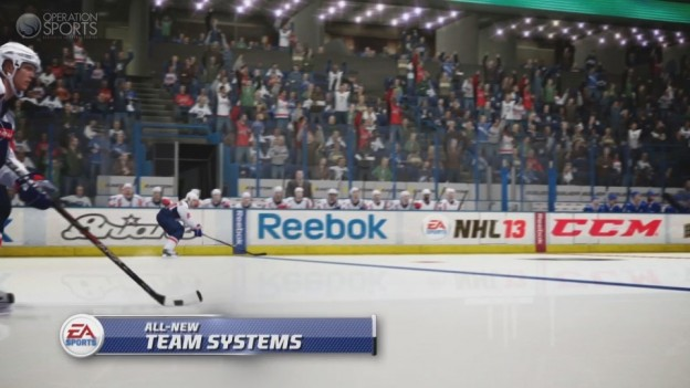 NHL 13 Screenshot #57 for Xbox 360