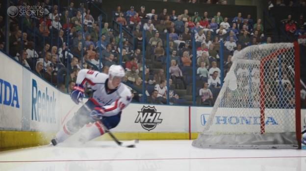 NHL 13 Screenshot #60 for Xbox 360