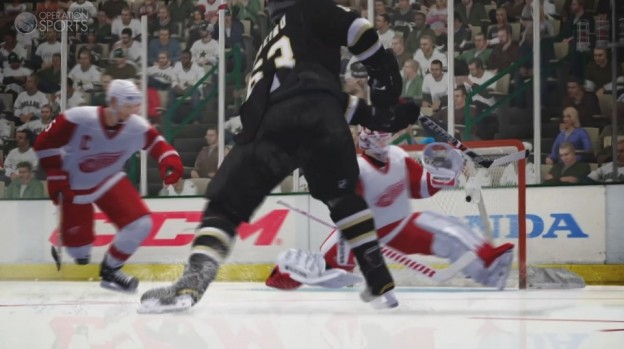 NHL 13 Screenshot #62 for Xbox 360