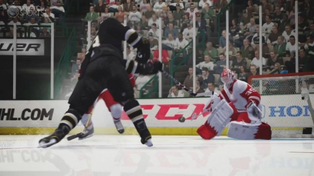 NHL 13 Screenshot #63 for Xbox 360