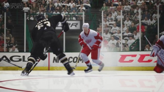 NHL 13 Screenshot #64 for Xbox 360