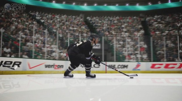 NHL 13 Screenshot #65 for Xbox 360