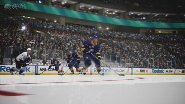 NHL 13 Screenshot #66 for Xbox 360