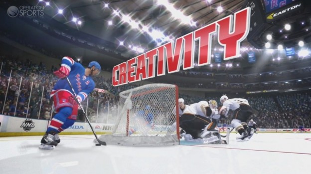 NHL 13 Screenshot #68 for Xbox 360