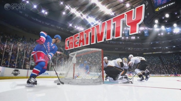NHL 13 Screenshot #69 for Xbox 360