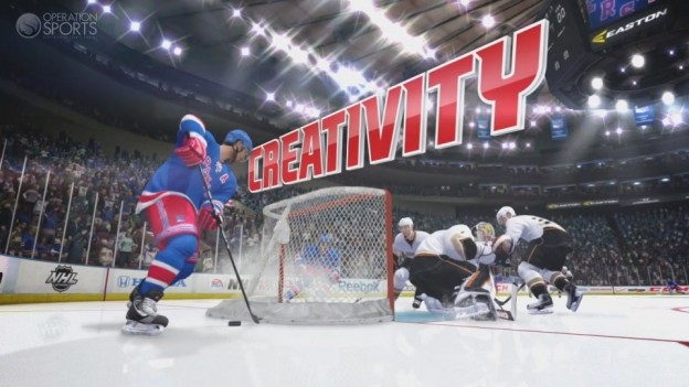 NHL 13 Screenshot #70 for Xbox 360