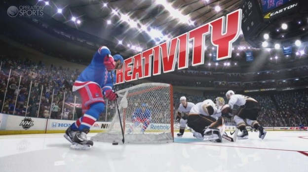 NHL 13 Screenshot #72 for Xbox 360
