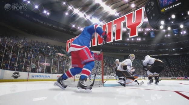 NHL 13 Screenshot #76 for Xbox 360