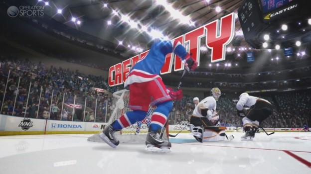 NHL 13 Screenshot #77 for Xbox 360