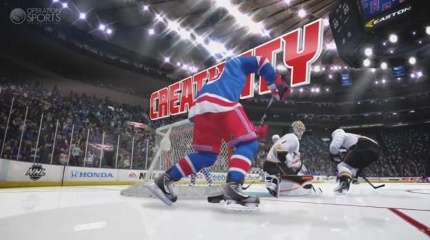 NHL 13 Screenshot #78 for Xbox 360