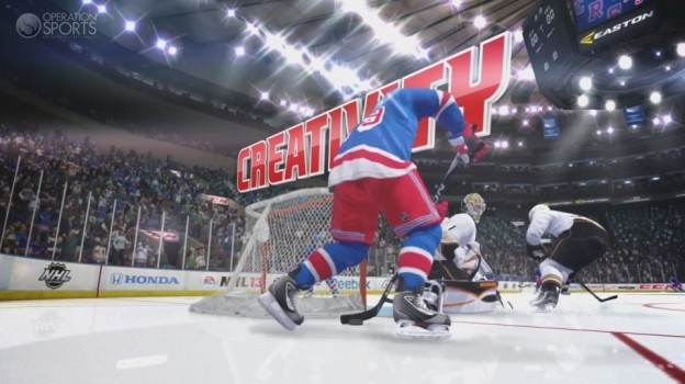 NHL 13 Screenshot #79 for Xbox 360