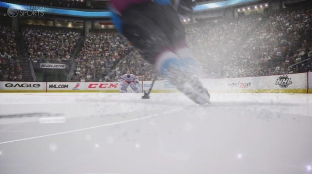 NHL 13 Screenshot #80 for Xbox 360