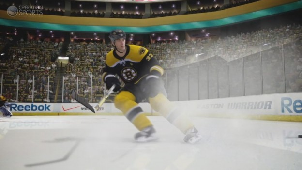 NHL 13 Screenshot #82 for Xbox 360