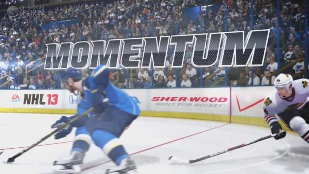NHL 13 Screenshot #83 for Xbox 360