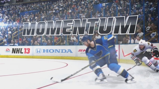 NHL 13 Screenshot #84 for Xbox 360