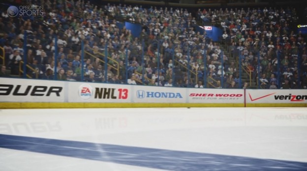 NHL 13 Screenshot #85 for Xbox 360