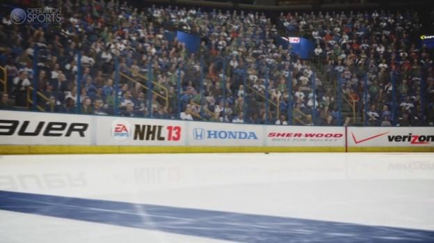 NHL 13 Screenshot #85 for Xbox 360