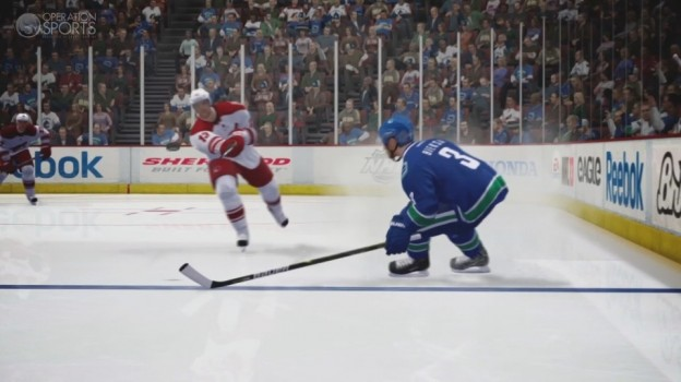 NHL 13 Screenshot #86 for Xbox 360