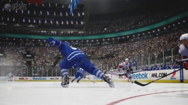 NHL 13 Screenshot #92 for Xbox 360