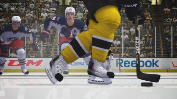 NHL 13 Screenshot #95 for Xbox 360