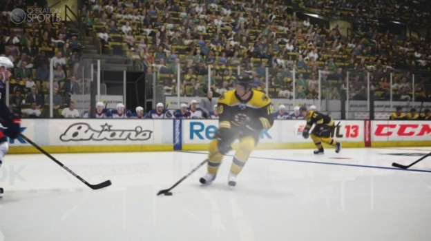 NHL 13 Screenshot #97 for Xbox 360
