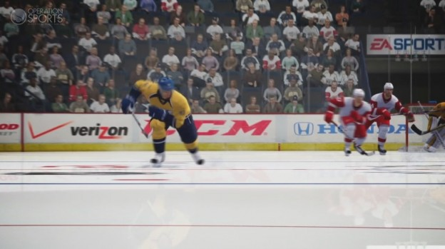 NHL 13 Screenshot #98 for Xbox 360