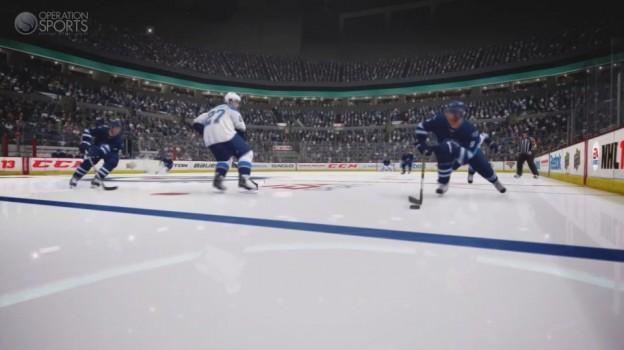 NHL 13 Screenshot #99 for Xbox 360