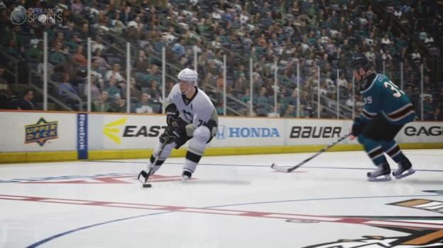 NHL 13 Screenshot #101 for Xbox 360