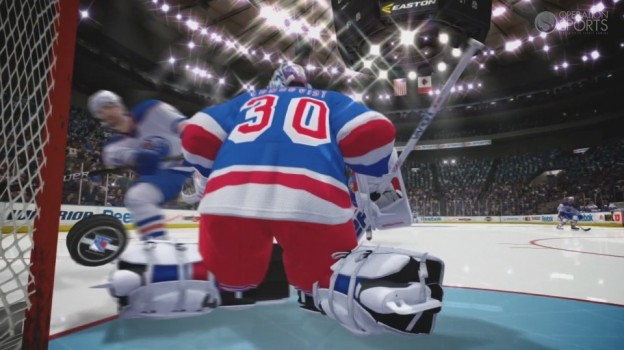 NHL 13 Screenshot #28 for PS3
