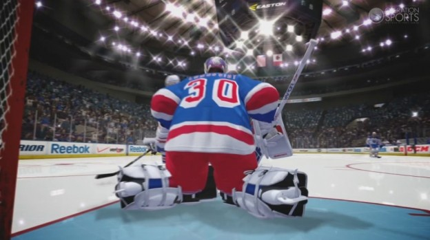 NHL 13 Screenshot #29 for PS3