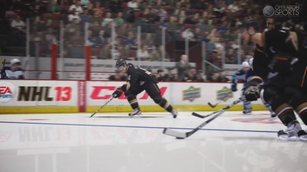 NHL 13 Screenshot #32 for PS3