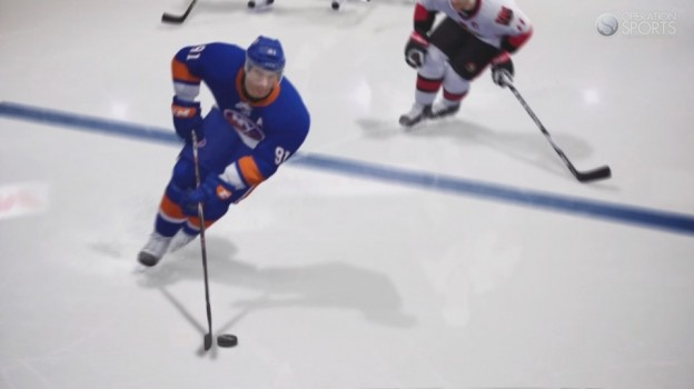 NHL 13 Screenshot #33 for PS3