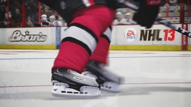 NHL 13 Screenshot #34 for PS3