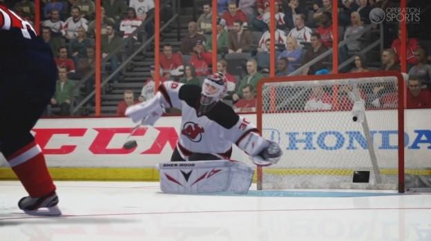 NHL 13 Screenshot #38 for PS3