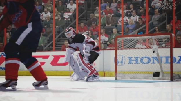 NHL 13 Screenshot #39 for PS3