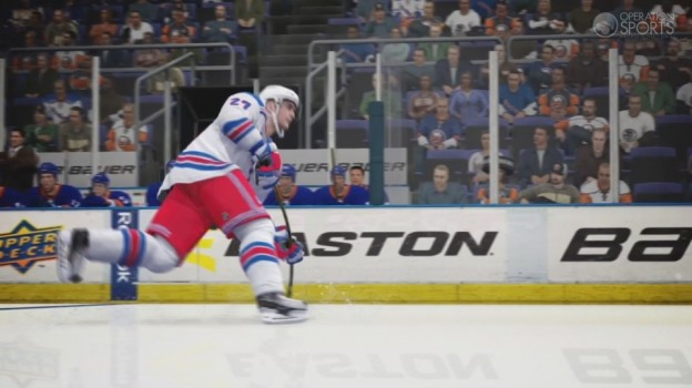 NHL 13 Screenshot #40 for PS3