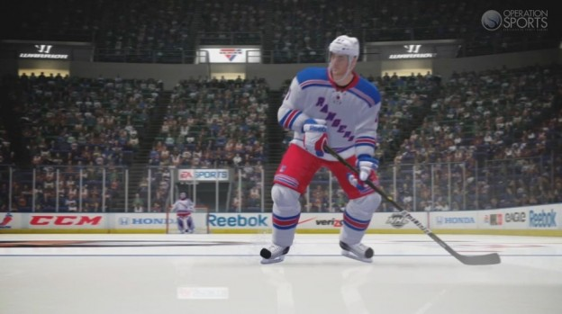 NHL 13 Screenshot #41 for PS3