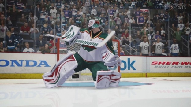 NHL 13 Screenshot #42 for PS3