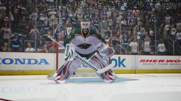 NHL 13 Screenshot #43 for PS3
