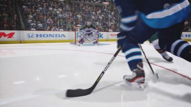 NHL 13 Screenshot #44 for PS3
