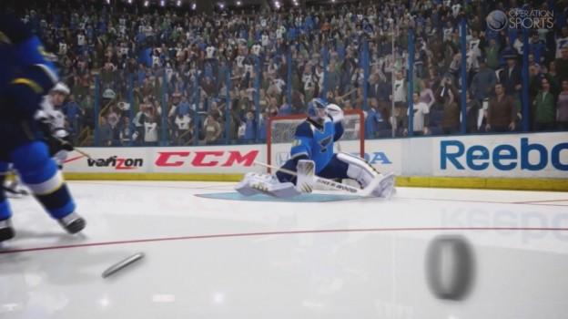 NHL 13 Screenshot #45 for PS3