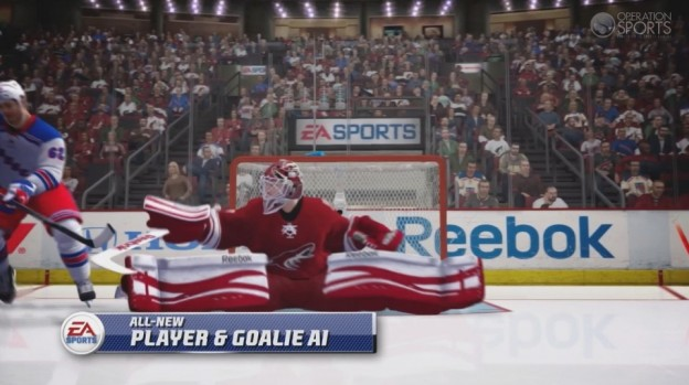 NHL 13 Screenshot #48 for PS3