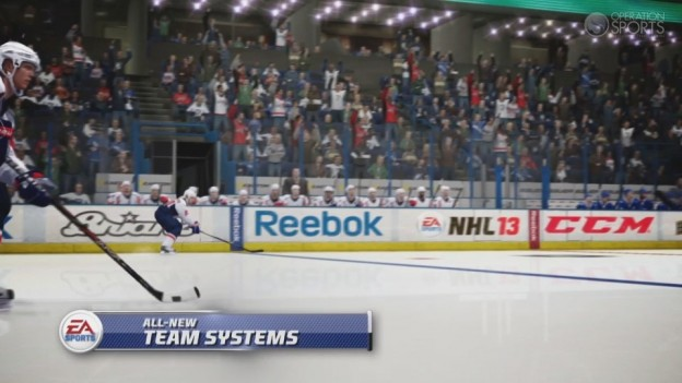 NHL 13 Screenshot #53 for PS3