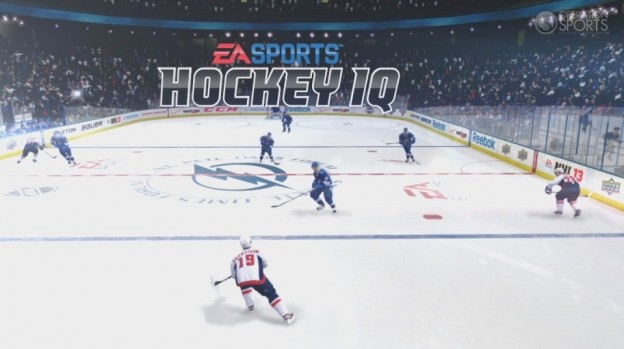 NHL 13 Screenshot #54 for PS3